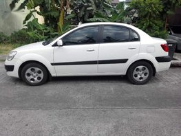 2007 Kia Rio for sale
