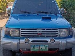 2005 Mitsubishi Pajero 4X4 for sale
