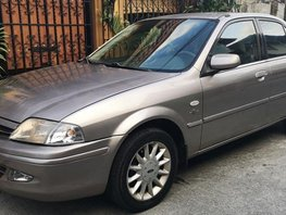 For Sale Ford Lynx 2001