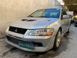 2003 Mitsubishi Lancer for sale