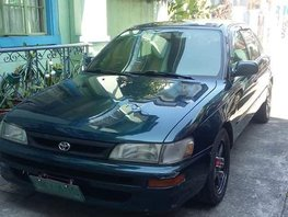 Toyota Corolla XE MT 1996 for sale