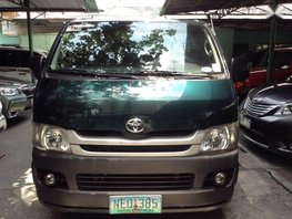 2009 Toyota Hiace for sale