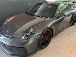 2018 Porsche GT3 for sale