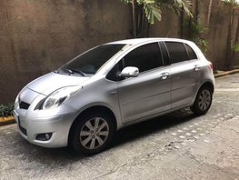 Toyota Yaris 1.5 G AT 2012 for sale
