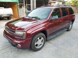 Chevrolet Trailblazer LT 2005 for sale