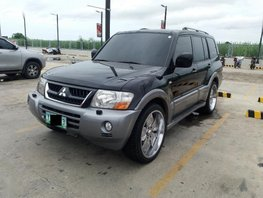 2006 Mitsubishi Pajero for sale