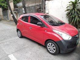Hyundai Eon gl 2012 for sale