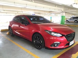 Mazda 3 Speed 2.0R 2014 for sale