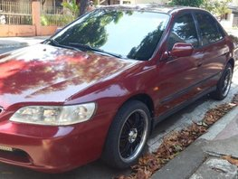 1999 Honda Accord vti for sale