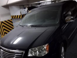 Chrysler Town And Country 2015 For Sale