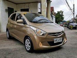 2015 Hyundai Eon GLS for sale