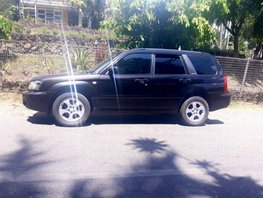 Subaru Forester 4x4 2005 for sale