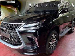 Lexus LX 450d 2019 for sale