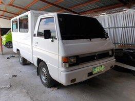 Mitsubishi L300 FB Van 1999 for sale