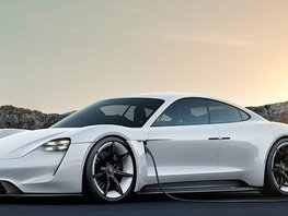 Porsche Taycan EV 2020: Here is what to know