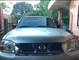 2003 Nissan Frontier 4X4 AT for sale
