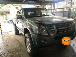 Isuzu D-Max LS 2009 for sale