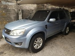 2009 FORD ESCAPE XLS for sale