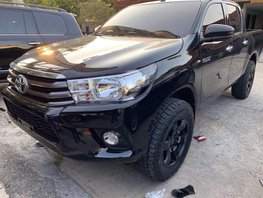 2019 Toyota Hilux for sale