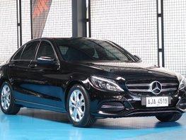 2015 Mercedes Benz C200 for sale