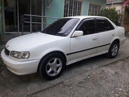Toyota Corolla Altis 2001 for sale