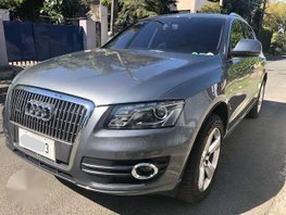 2012 Audi Q5 for sale