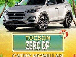 2019 Hyundai Tucson new for sale