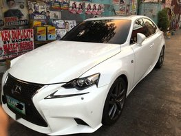 2014 Lexus IS 350 for sale