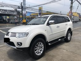 2011 Mitsubishi Montero GLS V for sale