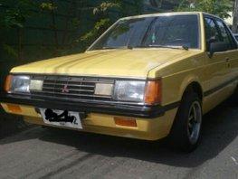 1982 Mitsubishi Lancer for sale