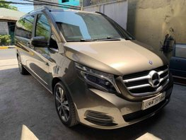 2017 Mercedes-Benz 220 FOR SALE