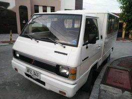 1999 Mitsubishi L300 FB for sale