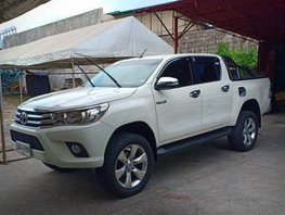 2016 Toyota Hilux for sale