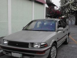 Toyota Corolla 1989 for sale