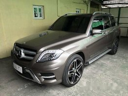 Mercedes-Benz GLK 220 2014 for sale