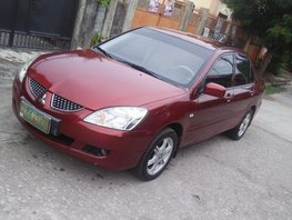 Mitsubishi Lancer Glx 2005 for sale