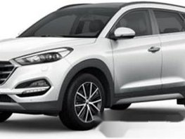 2019 Hyundai Tucson 2.0 GLS 4x2 AT for sale
