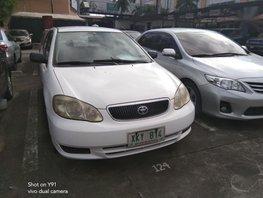 2003 Toyota Corolla Altis for sale