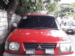 Mitsubishi Adventure 1998 for sale