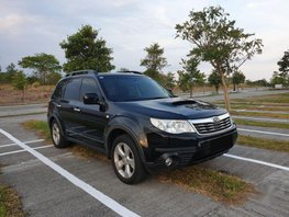 Subaru Forester XT 2010 for sale