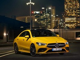 Mercedes AMG CLA 35 2020: The most luxurious sub-compact to own