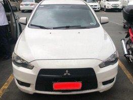 2011 Mitsubishi Lancer for sale