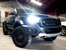 Ford Ranger Raptor 2019 Philippines Review: Performance straight out of the box