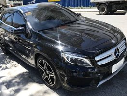 Mercedes Benz GLA 2016 for sale