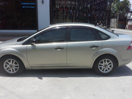 Ford Focus 2010 FOR SALE
