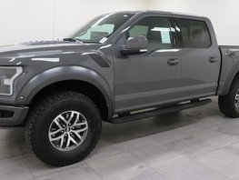 Ford F-150 2019 for sale