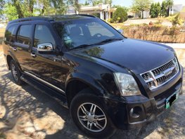 Isuzu Alterra 2013 Manual Diesel for sale in Binmaley