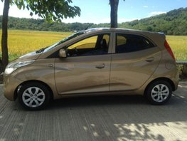 Selling 2nd Hand (Used) Hyundai Eon 2013 in Morong
