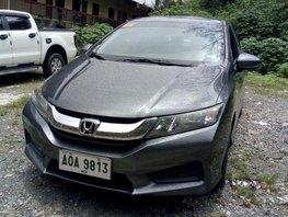 Selling Honda City 2014 at 22400 in Baguio