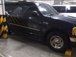 2nd Hand (Used) 1999 Ford Expedition Automatic Gasoline for sale in Las Piñas